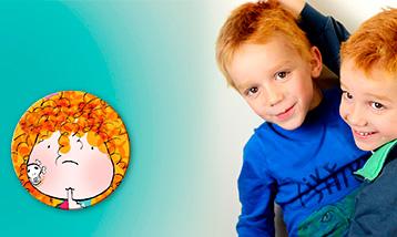 Inglés para niños – Curso Emma Kids&Us