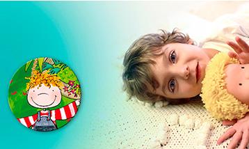 Inglés para niños – Curso Sam Kids&Us