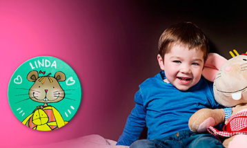 Inglés para niños – Curso Linda Kids&Us