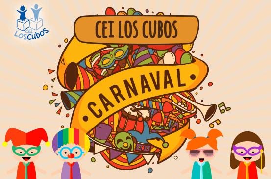 Carnaval 2018 en CEI Los Cubos